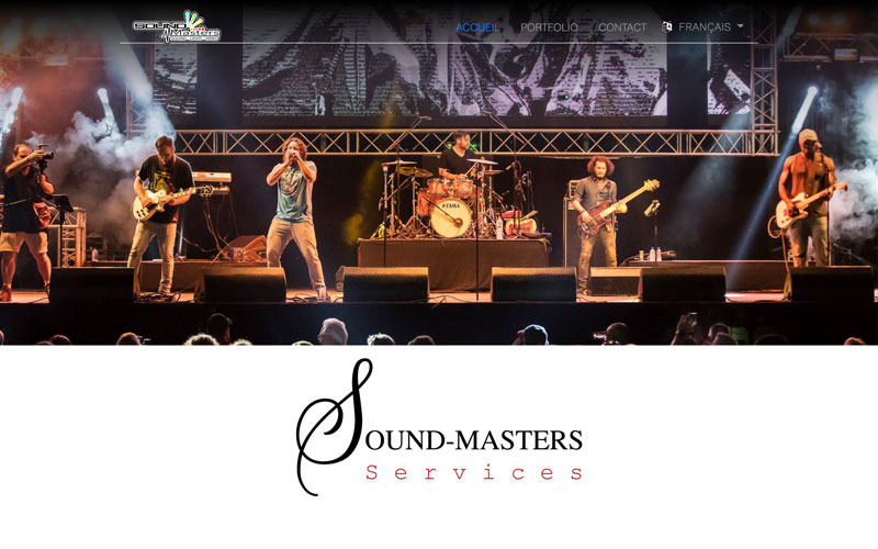Sound-Masters