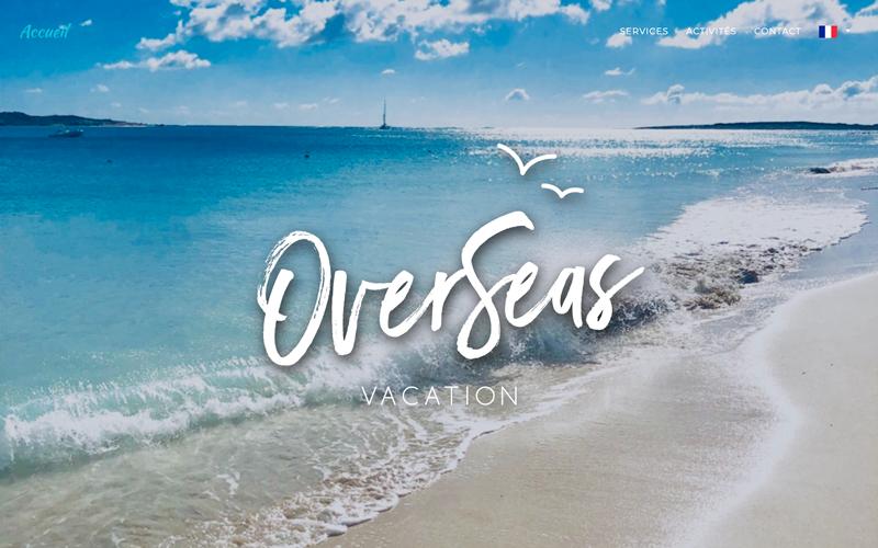 Overseas-Vacation
