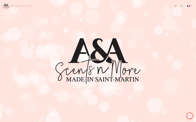 A&A Scents n More