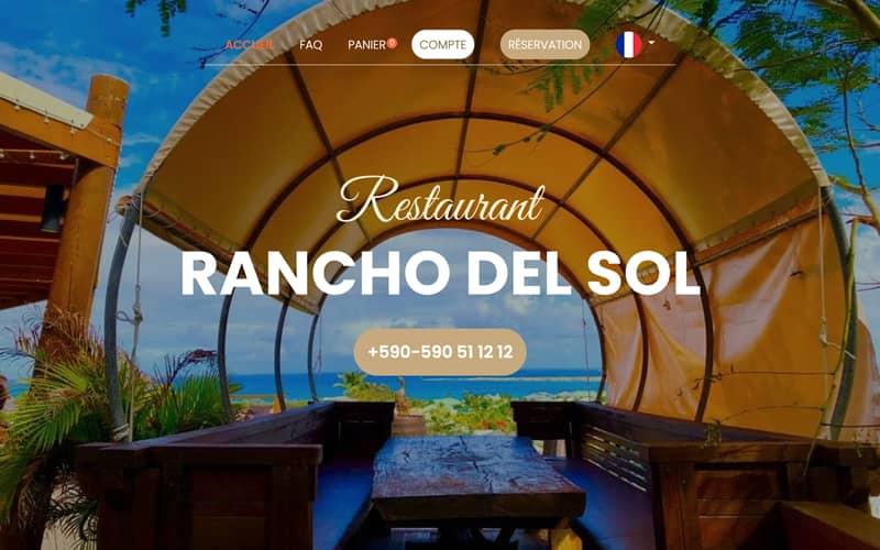 Site web: e-commerce